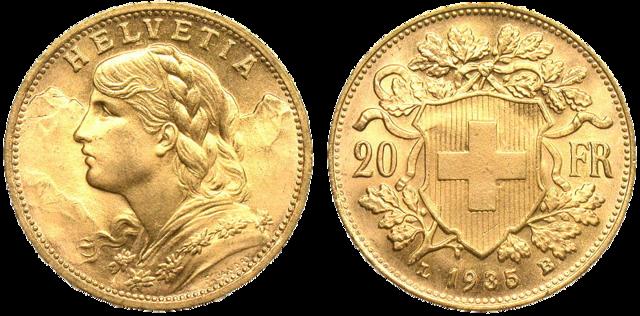 Gold Coins Amp Bars
